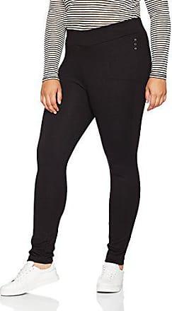 Comfort Slim Nietendetail Schwarzschwarz Popken Große Damen Jeans 10 Größen Röhre Mit Ulla W9IYEDH2