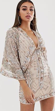 Mini Jusqu''à Mini Robes Jusqu''à Robes −65Stylight Asos®Achetez −65Stylight Asos®Achetez vNw8mn0