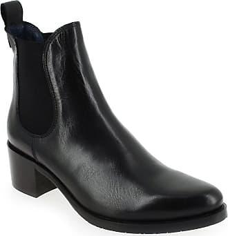 Femme Pour 79620 Boots Pintodiblu Noir qaR71w