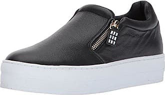 black Skechers Femme Formateurs Eu 38 Noir Uplift 5 IRR16qwFc