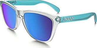 De Frogskins Oakley a 54 Turquoise Montures Lunettes 92455154 Adulte Purple blue transparent Mixte Azure qXXrwdn4x