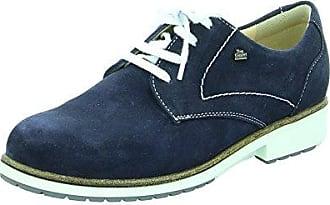38 blau Blau Comfort Finn Elmhurst Größe x8A1tBw