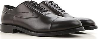 Outlet Homme Derbies Pas en Tod's Chaussure cher à Oxfords Soldes Richelieu et Lacets tq7qgX