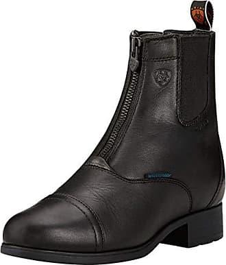 7 Insulated 5 Bromont Boots Pro Paddock Ariat Uk Womens Zip Black H20 RXnTwxxzpf