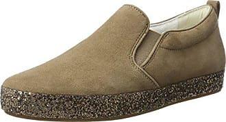 Eu Femme Sneakers Comfort Kristall Gabor Basses 39 Marron walnut A8vqtant