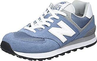 Balance De New 36 Course Chaussures Bleu Femme 574 blue Eu dvRPnR