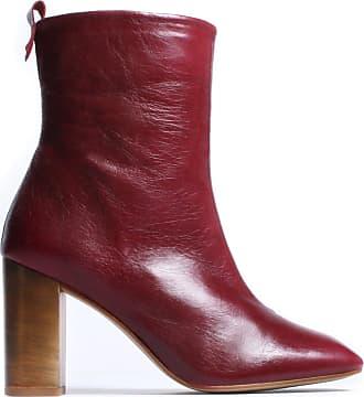 L'intervalle Nerina Burgundy Leather L'intervalle Nerina rrqB4