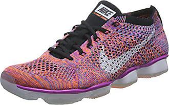 Femme Zoom Agility Sneakers 38 ttl Violet Wmns hypr Flyknit Morado Orng white Eu Nike Violet blk wtEqnXaxq