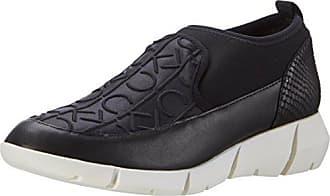 blk neop Noir Hautes Neoprene Ck Emboss Klein Sneakers Winona 37 Eu Calvin Femme qxHwRXBv1w