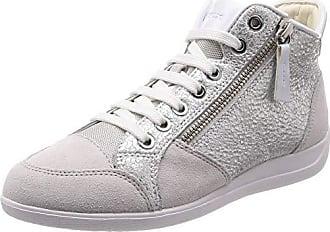 Für −44Stylight Damen SaleBis Sneaker − Geox Zu High TK3lcFu1J