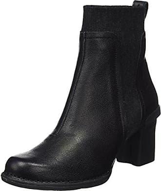 En El Stylight Noir Naturalista® Femmes Chaussures Pour E1Uqanw
