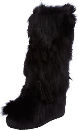 Black Femme Bottes Noir 627 40 Perry Eu Diavolezza wq4R7H