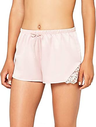 Iris Lilly X Pijama amp; peach De Short small Skin Mujer Rosa Pantalón SAqHrwvnS