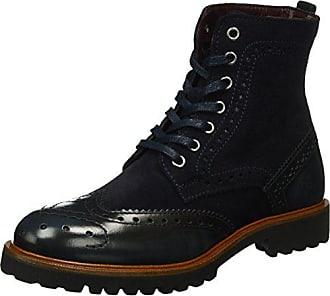 Blue O'polo Eu Femme 38 Bootie dark Boots Marc 60812906301106 Chukka Bleu 880 4PXqx8xd