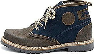 Boots Canvas Wensky Herren Trachtenschuhe Spiethamp; Blau 48 Irland Gr Crash 0OmN8wvn