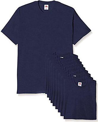 Marino 46 3 De Desde Azul Compra Camisetas Of Fruit The Loom® aT5HwvqH