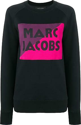 Marc Noir Block Sweater Logo Colour Jacobs UqwU6FzOv