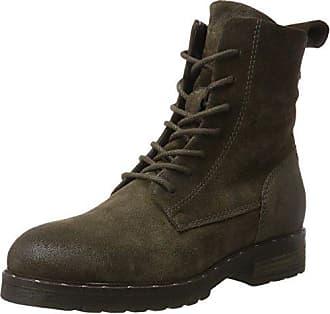 Gris Eu 0401 Mjus 38 Femme 190201 6463 silice Rangers Boots 1fXqB