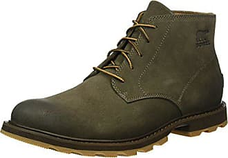 Eu 245major Boots 245 Chukka major Braun Sorel 43 Madson Herren 5 TxYwqaBfv