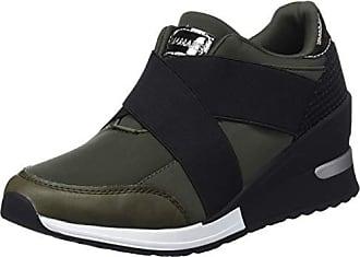 lycra Mare C43665 Femme 62157 Sneakers Negro 2 espejo Lotus Maria Mariamare Kaky Basses Eu Vert textura Plomo 39 xgwpqZZ0dn