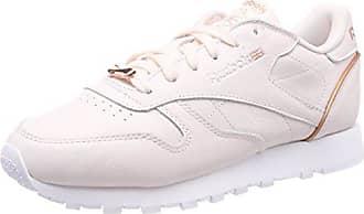 pale Rose Gymnastique De Bs9880 Chaussures 5 40 Femme Eu Pinkwhiterose Reebok Gold HgqYFXnwq