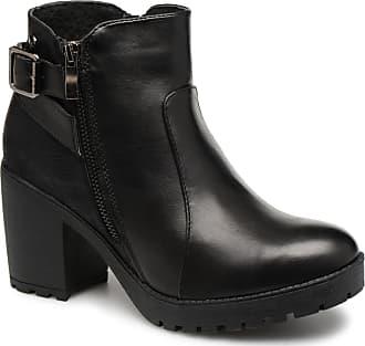 Xti Boots Enkellaarsjes Zwart 48608 Dames En Voor BBrUqTw