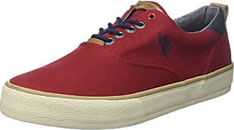 46 Red Theo Homme U polo s Eu Baskets Association Rouge qwP8Ov0P