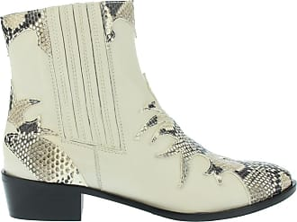 Dames 10770 Polar Shoes Boots Chelsea Iron Toral 8RAgpqww
