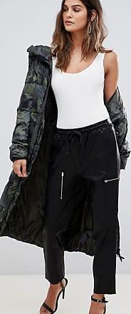 Pantalons En −69Stylight Pour Femmes Jogging NoirJusqu''à De xrdtsQCh
