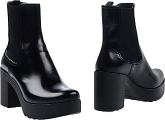 Prada Prada Bottines Bottines Bottines Chaussures Prada Chaussures Chaussures XqnI1wO