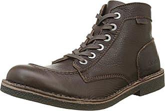 en Chaussures par Hommes KickersStylight Marron m8wPvNn0yO