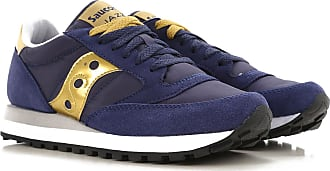 Sale On 38 36 Nylon Saucony Women Blue 2017 For Sneakers cqZSR4SBI