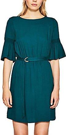 Verde 38 Mujer dark Esprit Teal 087ee1e010 375 Para Vestido Green q4wqzFIfP