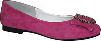 Edelnice Trachten Leder Ballerinas Gr Trachtenmode Pink Damen 36 rEqwprt7x