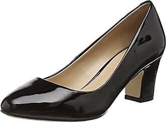 3 Carvela Zapatos Para Uk 36 Baile Negro Mujer April De Salón Eu BRvfqwZBn