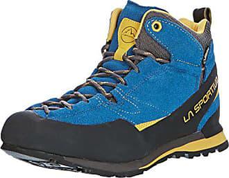 La X yellow Boulder Blue Sportiva Wanderstiefel Unisex Mid Trekking 42 erwachsene Mehrfarbig 000 Eu amp; BIn4wBrqWU