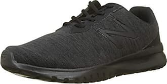 Hombre Balance 47 5 Para Interior Ma33 Zapatillas Deportivas Ab1 Black Negro Eu New AqBYwB