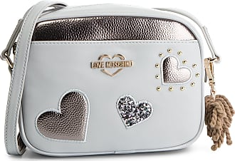 Bolso Grigio Moschino Love Moschino Love Jc4060pp17lf0001 Yxqt7fwU