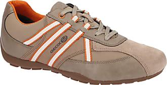 Orange Geox Sneaker Schuhe Ravex Beige wxfvTx