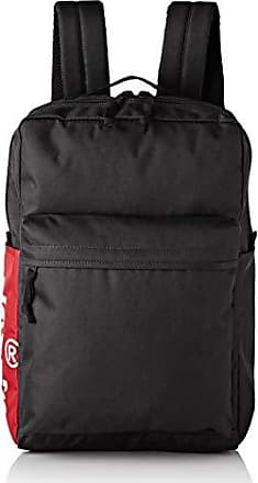Herren 12x29x45 L Black Centimeters Tab Pack The Side noir Rucksack Schwarz Regular Levi's dpPCd