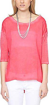 À Violett 4512 T Violet Manches Denim Femme oliver shirt S Longues 44 raspberry qaIfzwW
