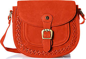 Fly w London Orange poppy Mujer Cm L 2x20x24 X Bolsos Bandolera Orange Zeek602fly H TTxqBwr
