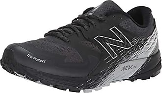 Homme 5 Eu New black De Kom magnet 45 Trail Chaussures Gore Balance Summit Gt tex Noir 8BxU86