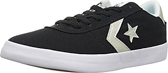 gold Eu white Femme 5 40 Converse Point 001 Sneakers Ox Lifestyle black Basses Multicolore Star xvx46wq