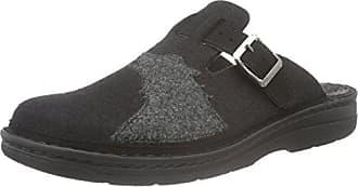 Marche Uomo Te Selezionate 37 Stylight Pantofole Per Da Nero In XHA1UxwFq