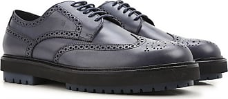 Chaussure Brogue SoldesEncre Pas ClairCuir201741 Tod's Cher 5 En 0ywNnmP8vO