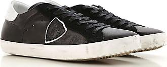 Heren Sneakers Leren Producten Stylight Philippe Voor 191 Model ESwxRqIqU