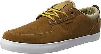 Etnies Hitch Sneaker brown 5 Herren 45 Eu Braun r5FBrUq