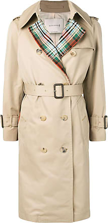 Trenchcoat Mackintosh Bruin Met Trenchcoat Mackintosh Ruiten SgwffP