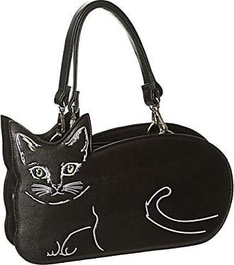 Banned Cat Handtasche Handtasche Banned Kitty TqSwd6Tax